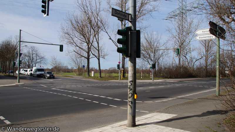 Blankenfelder Pflasterweg