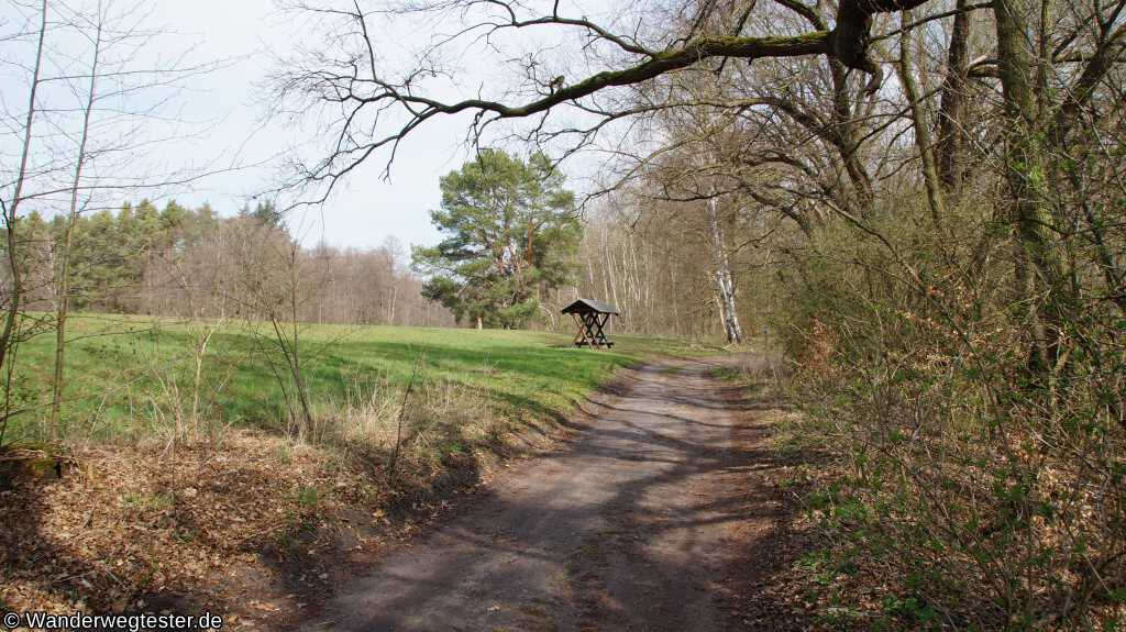 Willibald-Alexis-Wanderweg